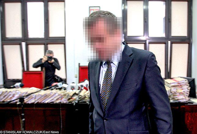 Jest wyrok ws. kardiochirurga Mirosława G. Chodzi o przyjmowanie łapówek