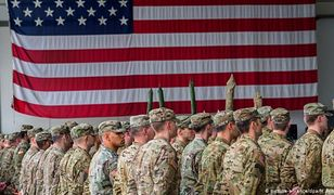 Jedna trzecia z 36 tysięcy żołnierzy amerykańskich ma opuścić Niemcy