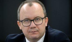 Bartłomiej Wróblewski nowym RPO? Adam Bodnar komentuje
