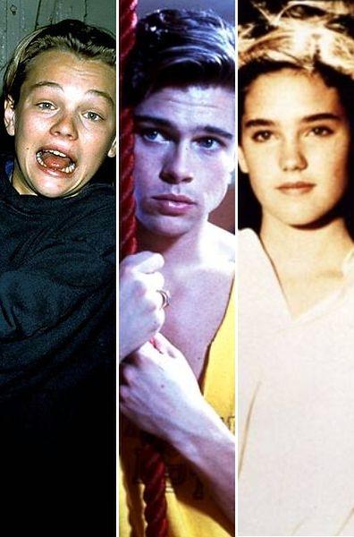 Wielcy aktorzy w filmach klasy B