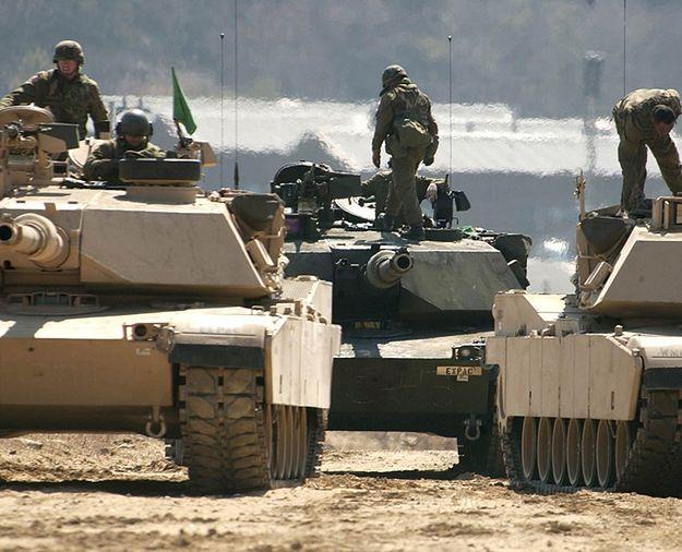 Cztery sojusznicze bataliony nie obronią wschodniej flanki NATO przed Rosją. Ale nie o to chodzi