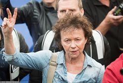 Joanna Szczepkowska: nie wyśmiewajmy wyborców PiS