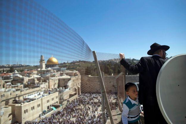 Klucz do rozwiązania konfliktu na Bliskim Wschodzie mają USA?