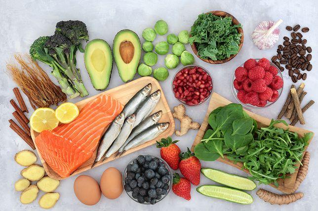 Uderz dietą w chorobę