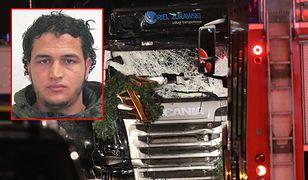 Zamach w Berlinie: Bild am Sonntag ujawnia nowe fakty