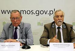 Dyrektor Lasów Państwowych nie boi się kar finansowych, polecenia KE nie wykona