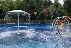Bytom. Nowa atrakcja dla dzieci. W sobotę 17 lipca rusza wodny plac zabaw