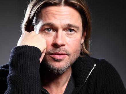 Brad Pitt coraz bardziej cyniczny