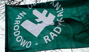 Białystok. Akt oskarżenia przeciwko członkom ONR, grozi im 5 lat więzienia