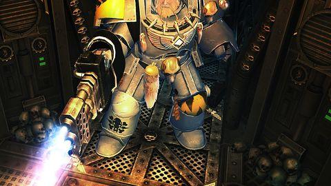 Dodatek do Space Hulka wprowadzi na arenę kosmicznych berserkerów - Space Wolves