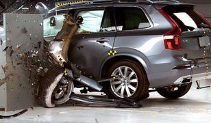 Najbezpieczniejsze nowe samochody według IIHS