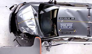 Najbezpieczniejsze używane samochody według IIHS