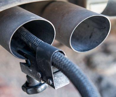 Samochody trują ludzi przez luki prawne i brak sprzętu – raport NIK