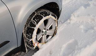 Wszystko, co o łańcuchach śniegowych wiedzieć należy