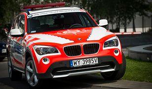 BMW partnerem Pokojowego Patrolu WOŚP