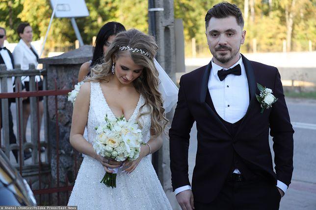 Daniel i Ewelina Martyniukowie już nie są małżeństwem.
