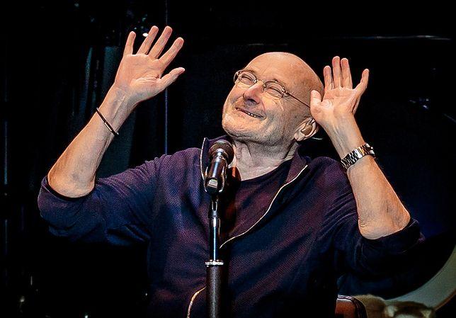Phil Collins sprzedał swoją posiadłość w Miami Beach