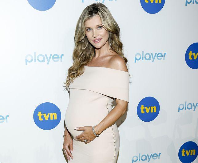 Joanna Krupa chce wystąpić w amerykańskim programie o młodych mamach. Już planuje kolejne dziecko