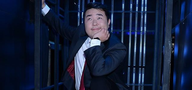 """""""Twoja Twarz Brzmi Znajomo"""": Pamiętacie teledysk PSY do utworu Gangnam Style?"""