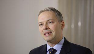Jacek Żalek wielokrotnie otrzymał mandat poselski