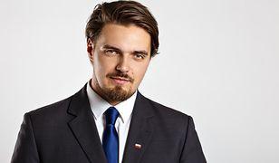 Michał Wypij jest doradcą ministra nauki i szkolnictwa wyższego Jarosława Gowina