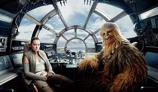 """Czy """"Gwiezdne Wojny: Ostatni Jedi"""" zgarną Oscara za efekty specjalne? Dotychczas tylko czwarta część sagi z 1977 r. została nagrodzona tą statuetką"""