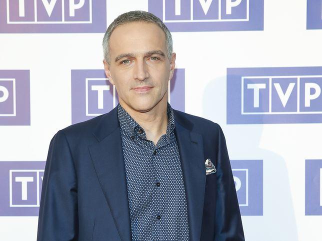 Paweł Orleański wrócił do aktorstwa i prowadzi własne studio nagraniowe
