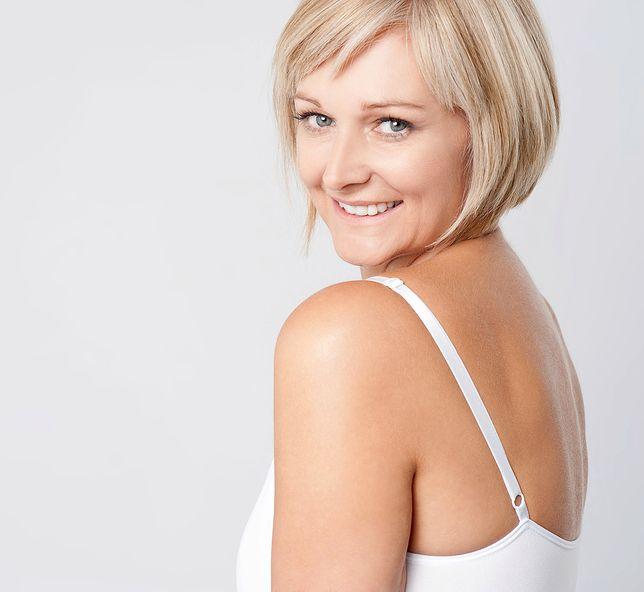 Wygodny biustonosz poprawi kształt piersi i wprawi w dobry nastrój