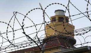 82-latka próbowała wnieść narkotyki do więzienia