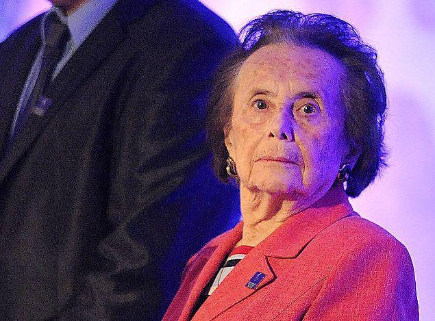 Przeżyła Holokaust. 97-latka zalana antysemickimi wiadomościami