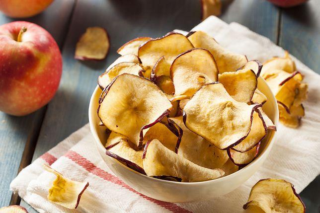 Jak suszyć owoce w piekarniku? Na szczęście wystarczy kilka minut.