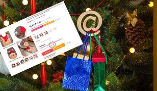 To ostatnia chwila, żeby prezenty zamówione z Chin dotarły na Święta.