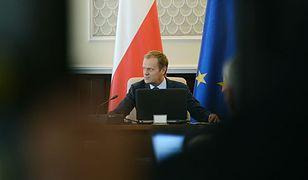 Premier Donald Tusk zadeklarował, że Polska podpisze Konwencję dotycząca przemocy wobec kobiet