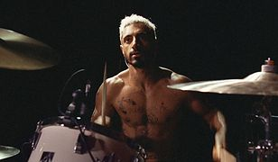 "Kadr z filmu ""Sound of Metal"""