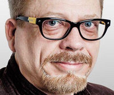 """Tomasz Raczek skomentował słaby wynik filmu """"Ikar. Legenda Mietka Kosza"""""""