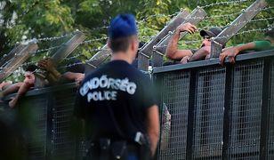 Premier Viktor Orban chciałby internować wszystkich uchodźców w jednym obozie, najlepiej na wyspie poza UE