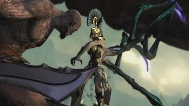 Pół godziny z Kratosem w nowym God of War