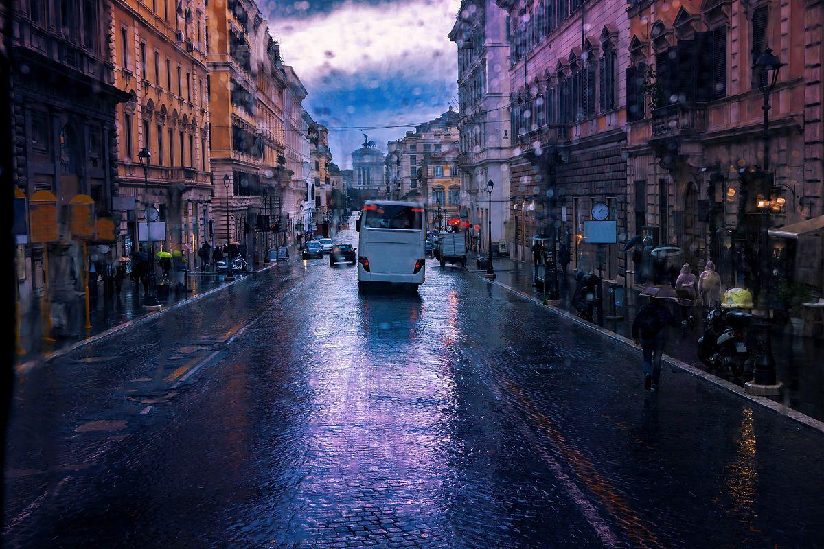 Rzym (zdjęcie ilustracyjne)