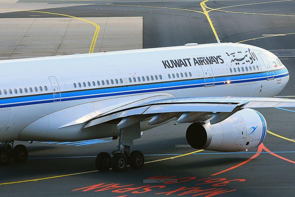 Najbrudniejsze linie lotnicze. Ranking stworzyło największe lotnisko w Europie