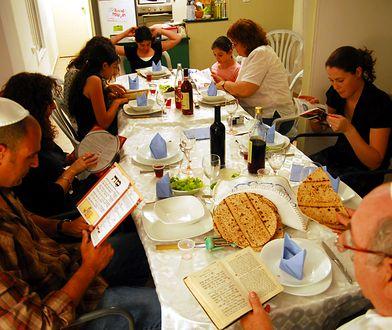 Chętnie zwiedzamy Izrael, ale nie do końca chcemy poznać i zrozumieć historię Żydów