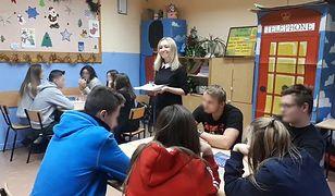 """Polka nominowana do """"szkolnego Nobla"""". Ma genialny sposób na nauczanie"""