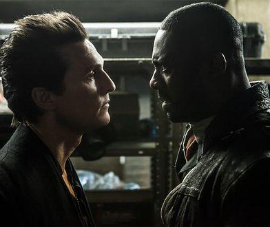 Walter (Matthew McConaughey) i Roland (Idris Elba)