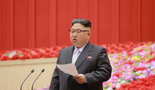 Korea Północna pracuje nad nową łodzią podwodną. Ma być uzbrojona w pociski balistyczne
