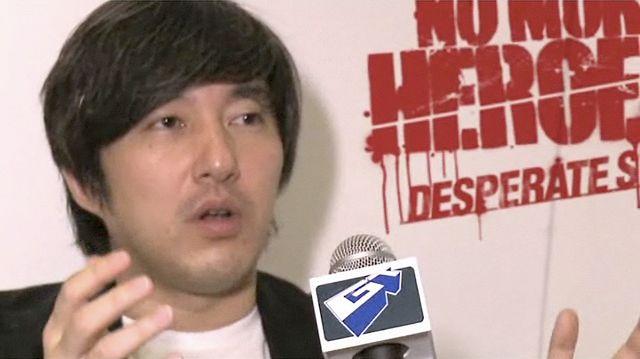Wywiad z deweloperem: No More Heroes 2: Desperate Struggle