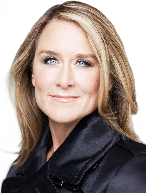 Angela Ahrendts - Senior Vice President Retail and Online Stores