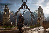 Assassin's Creed: Valhalla - toż to przecież Geralt z warkoczykiem ... SKOL! [RECENZJA]