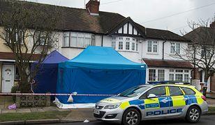 Ciało Nikołaja Głuszkowa znaleziono w Londynie w poniedziałek