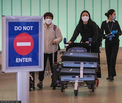 Koronawirus a odwołany lot. Sprawdź, jakie są twoje prawa