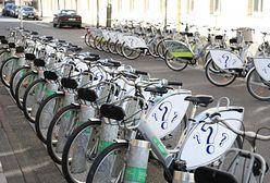 Koronawirus w Warszawie. Chcą weryfikacji zakazu korzystania z rowerów publicznych