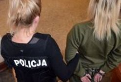 4-latka z obrażeniami ciała. Matka ma zakaz zbliżania się